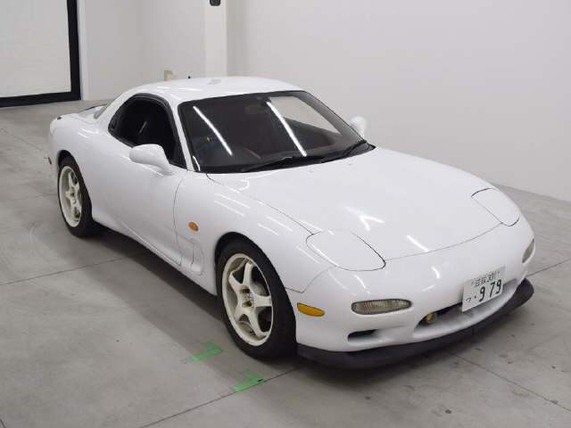 1992-mazda-rx-7-type-r-front