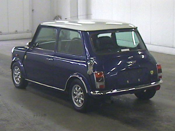 1997-rover-mini-cooper-rear