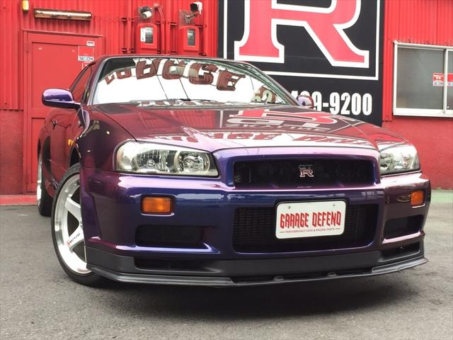2000-r34-gtr-midnight-purple-3-front-2