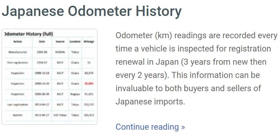 odo-history japan car history