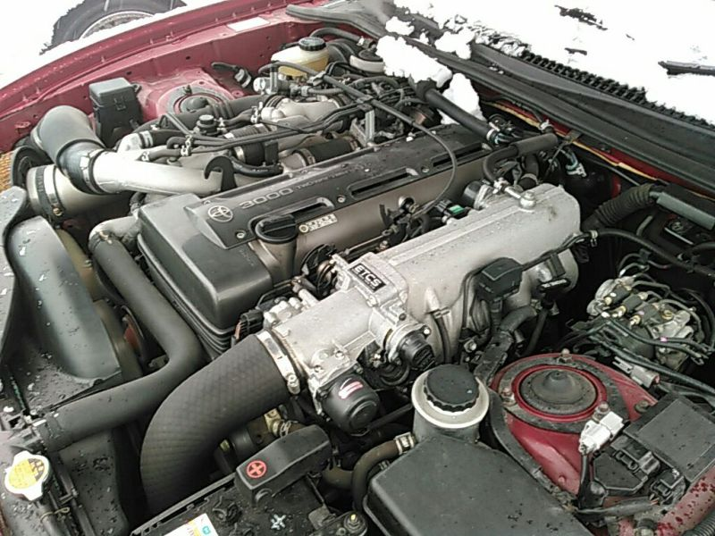 1994-toyota-supra-rz-twin-turbo-6-speed-manual-engine-3