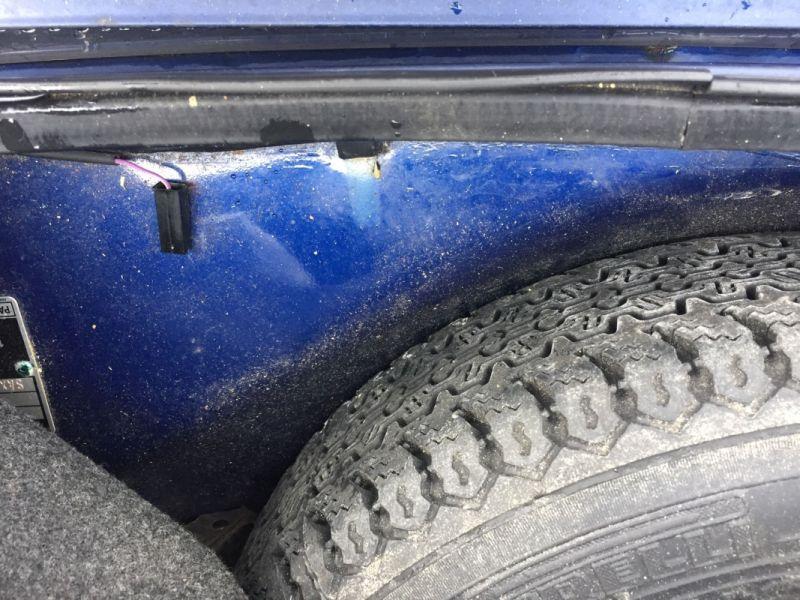 1997-rover-mini-cooper-spare-tyre