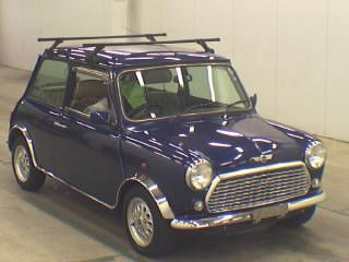 1999-rover-mini-cooper-mayfair-auction-front