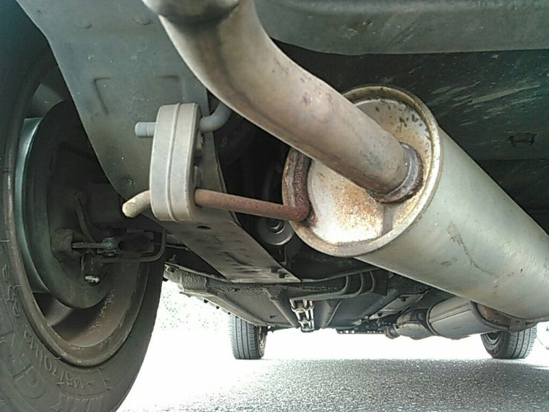 1999-rover-mini-cooper-mayfair-exhaust