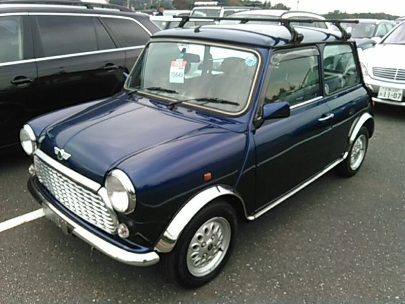 1999-rover-mini-cooper-mayfair-front-left