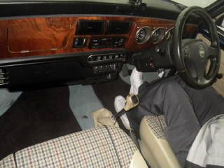 1999-rover-mini-cooper-mayfair-interior