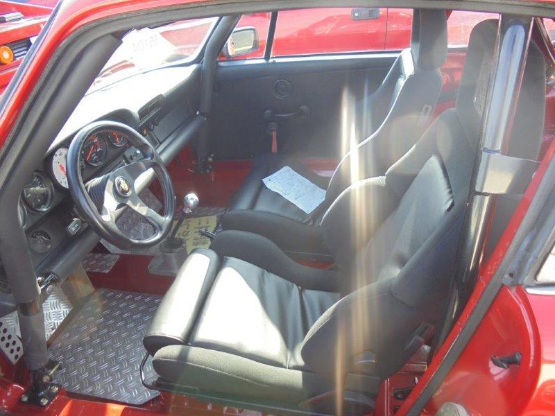 1981 Porsche 911 coupe 3