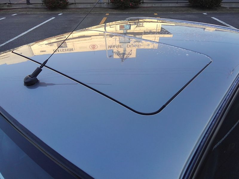 1987 BMW M3 E30 coupe sunroof 2