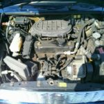 1999 Rover Mini Cooper engine 5