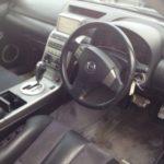 2003 V35 Skyline coupe 350GT Premium interior