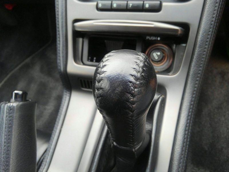 1995 HONDA NSX NA1 Coupe shift knob