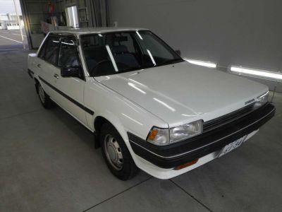 1985 Toyota Carina 1