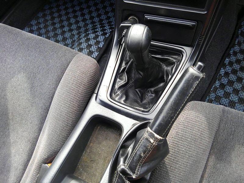 1990 Nissan Skyline R32 GTS-t shift knob