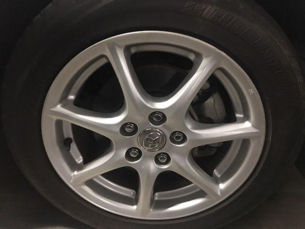 2008 Toyota Estima Aeras wheel