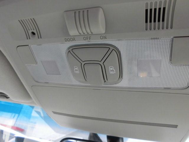 2007 Toyota Estima 2WD 7 seater G Package powerslide door switch