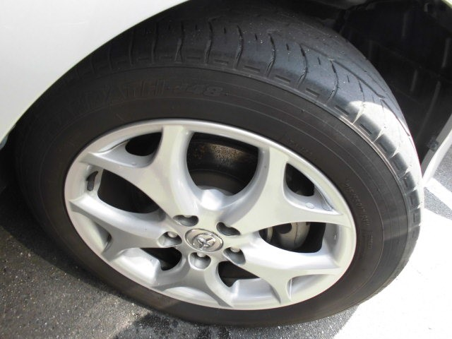 2007 Toyota Estima 2WD 7 seater G Package wheel