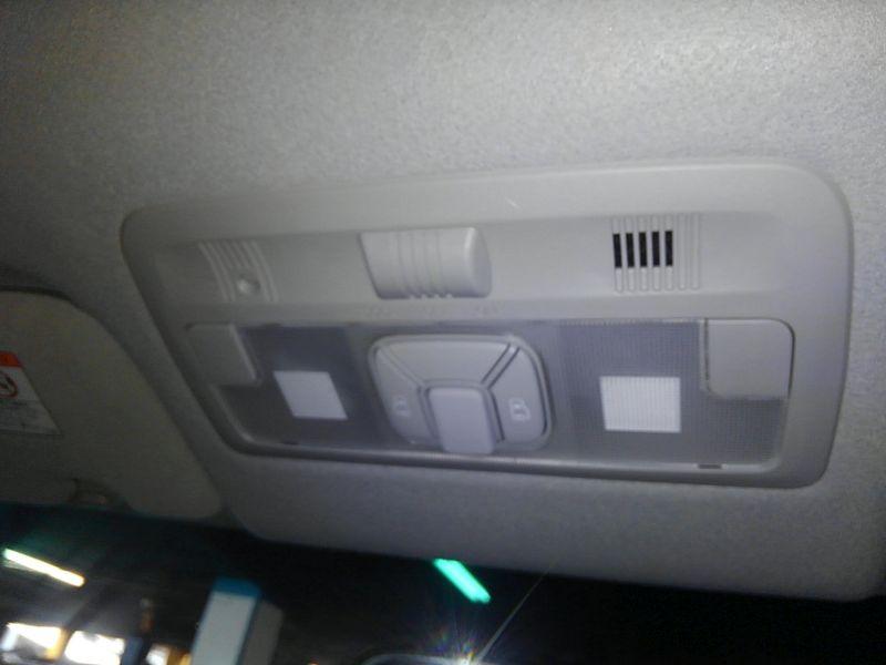 2008 Toyota Estima Areas S 2WD 8 seater dual powerslide doors