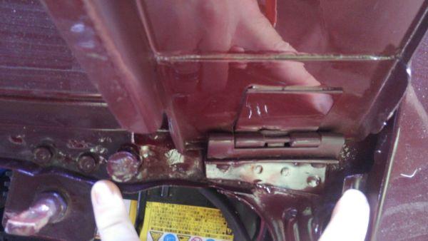 1977 Nissan FairladyZ 2 seater 4