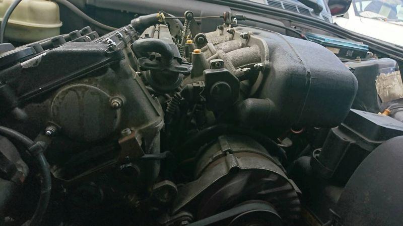 1988 BMW E30 M3 8