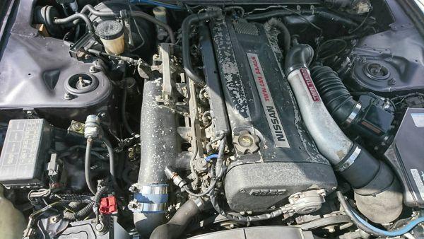1990 Nissan Skyline R32 GTR NISMO 10