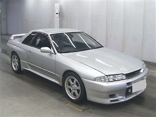 1994 Nissan Skyline R32 GT-R Tommy Kaira Special Edition auction front