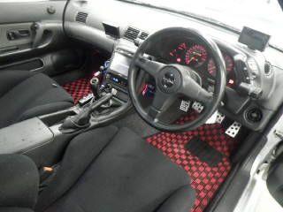 1994 Nissan Skyline R32 GT-R Tommy Kaira Special Edition interior