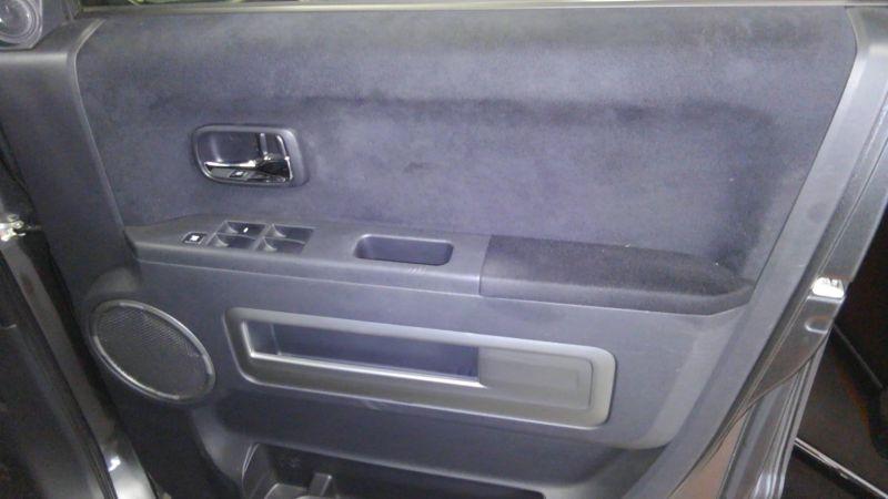 2014 Mitsubishi Delica D5 petrol CV5W 4WD G Power package door trim