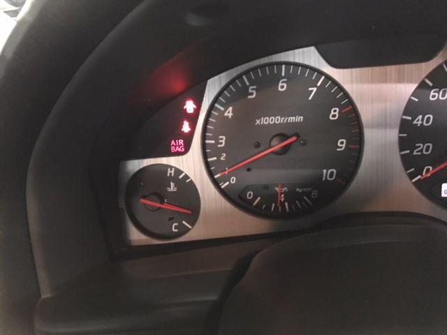 1999 Nissan Skyline R34 GT-R VSpec gauges