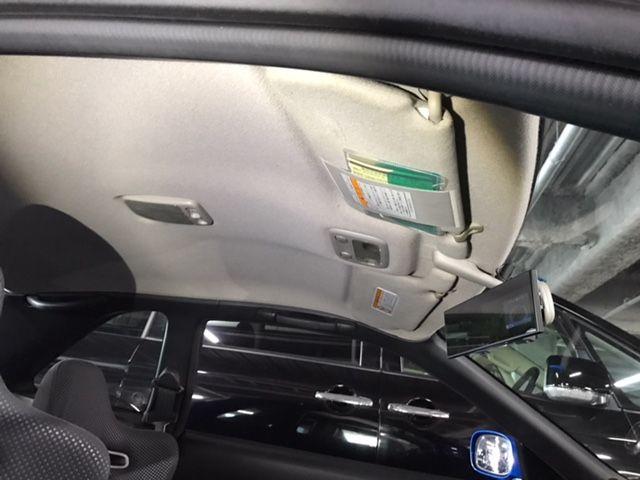 1999 Nissan Skyline R34 GT-R VSpec roof lining