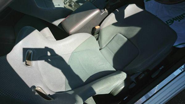 2000 Nissan Skyline R34 GTR VSpec seat