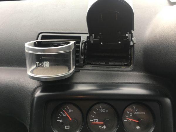 1990 Nissan Skyline R32 GT-R broken vent