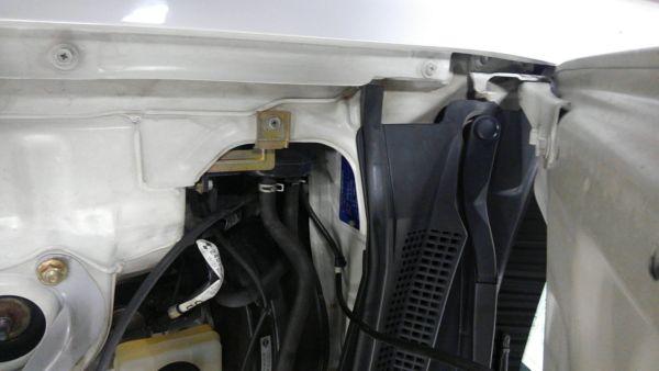 1995 Nissan Skyline R33 GTR VSpec strut tower 2