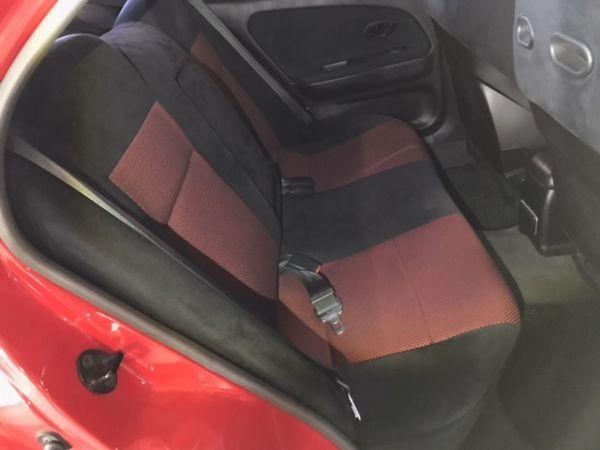 2000 Mitsubishi Lancer EVO 6 TME seat 2