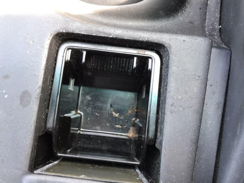 1993 Toyota Supra GZ AEROTOP Twin Turbo ash tray