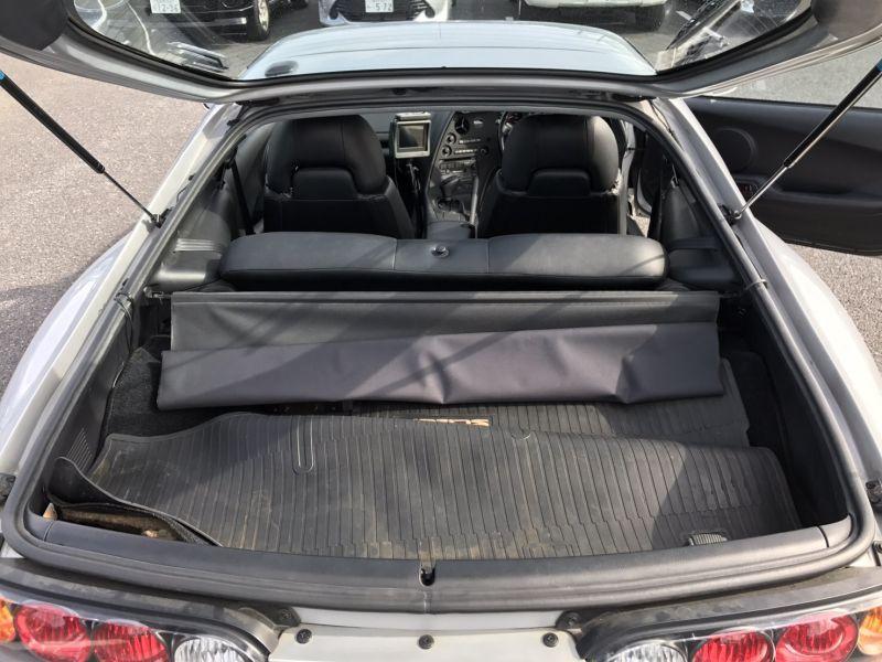 1993 Toyota Supra GZ AEROTOP Twin Turbo boot