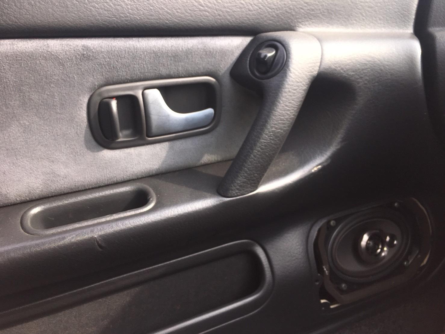 1994 Nissan Skyline R32 GTR VSpec II interior 1