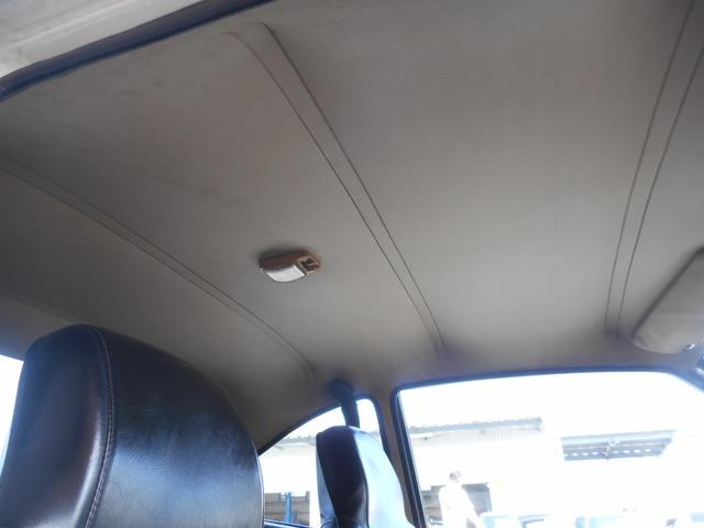 1976 Mazda RX 3 Savanna roof lining