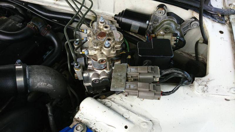 1994 Nissan Skyline R32 GT-R 10
