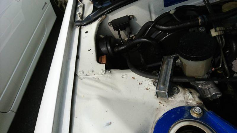 1994 Nissan Skyline R32 GT-R 11