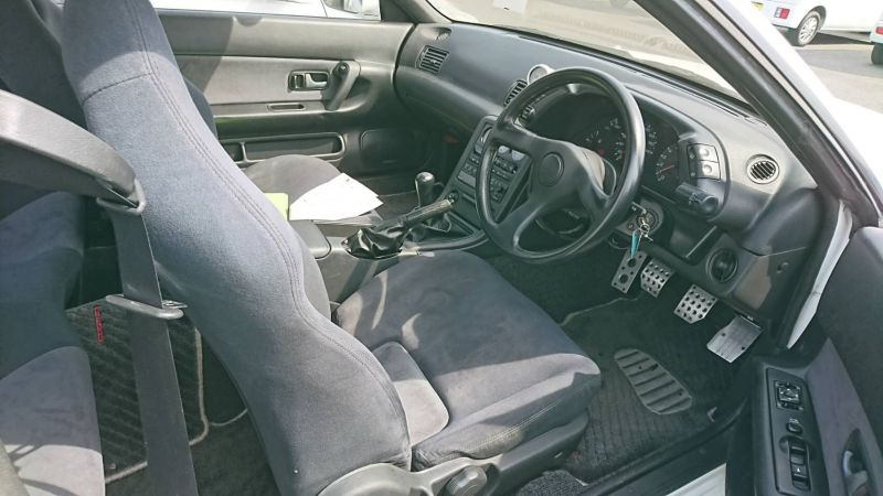1994 Nissan Skyline R32 GT-R 26