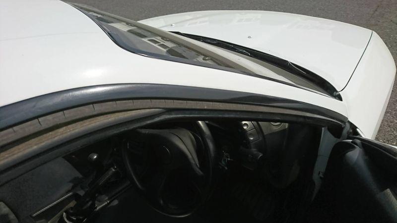 1994 Nissan Skyline R32 GT-R 41
