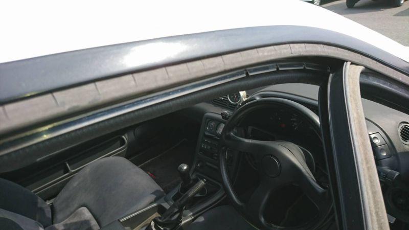 1994 Nissan Skyline R32 GT-R 43