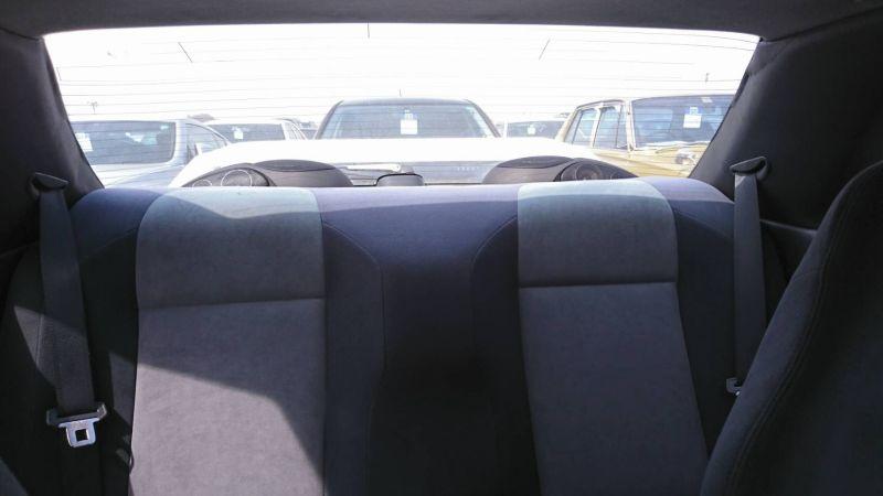 1994 Nissan Skyline R32 GT-R 45