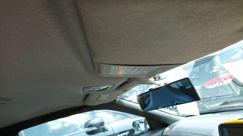 1999 Nissan Skyline R34 GTR VSpec MP2 roof