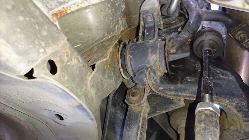 1999 Nissan Skyline R34 GTR VSpec MP2 rust 9