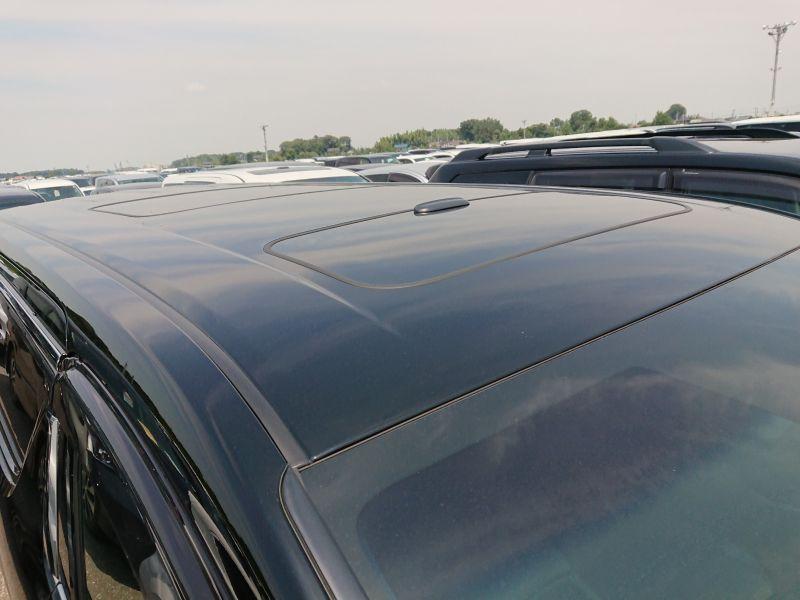 2017 Toyota Alphard Hybrid SR C Package sunroof