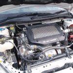 Caldina engine