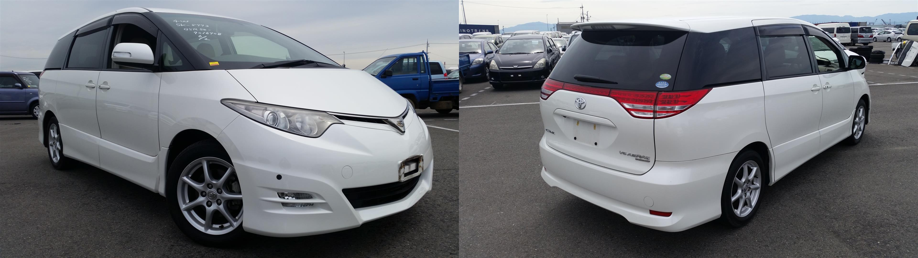 Buy Japanese Import Cars, Japan Car Auction Broker for ...
