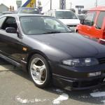 1995 R33 Skyline Gts-t