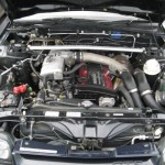 Skyline HR31 GTS-R